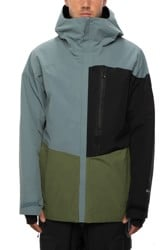 686 GLCR Gore-Tex GT Jacket - goblin blue colorblock