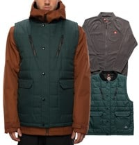 686 Smarty 5-In-1 Jacket - dark spruce