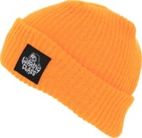 Lurking Class LC Reaper Folding Beanie - yellow