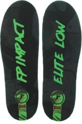 Footprint Kingfoam Elite Low Insoles - elite low classic