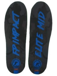 Footprint Kingfoam Elite Mid Insoles - elite mid classic