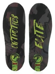 Footprint Kingfoam Orthotics Elite Insoles - orthotic elite classic