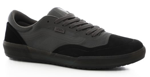 Vans AVE Pro Skate Shoes - black/pewter - view large