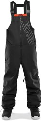 Thirtytwo TM-3 Bib Pants - black