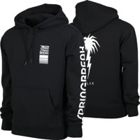 Thirtytwo Spring Break Repel Hoodie - black