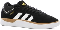 Adidas Tyshawn Pro Skate Shoes - core black/footwear white/gum4