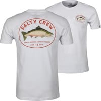 Salty Crew King Sal Premium T-Shirt - white