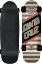 Santa Cruz Skateboard Gear