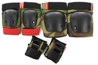 Destroyer Grom Series 3-Pack Pad Set - camo