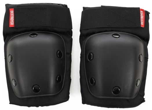 Destroyer R Series Elbow Pad - black - view large