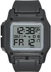 Nixon Regulus Watch - black/positive