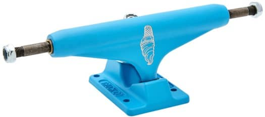 Independent Armanto Cross Hollow Stage 11 Skateboard Trucks - light blue 139 - view large