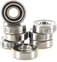 Bronson Speed Co. Winkowski Pro G3 Skateboard Bearings