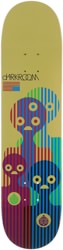 Darkroom The Terror 7.75 Skateboard Deck