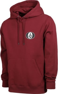 Volcom Stone Stack Hoodie - port - view large