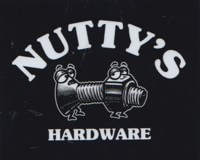 Nutty's Hardware OG Logo 3