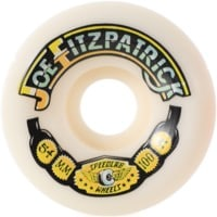 Speedlab Fitzpatrick Pro Skateboard Wheels - white (99a)