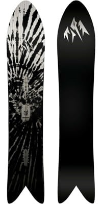 Jones Storm Wolf LTD Early Release Snowboard 2022 - view large