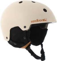 Sandbox Legend Snowboard Helmet - putty (matte)