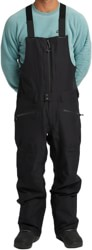 Burton Gore-Tex Reserve Bib Pants - true black
