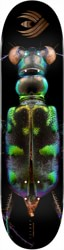 Powell Peralta Biss Tiger Beetle 8.25 Shape 248 Skateboard Deck
