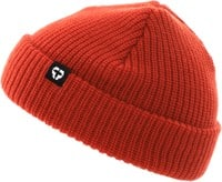 Tactics Icon Beanie - poppy