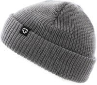 Tactics Icon Beanie - heather grey