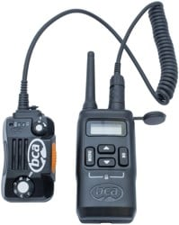 Backcountry Access BCA BC Link Two-Way Radio 1.0 - black