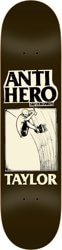 Anti-Hero Taylor Lance 8.5 Skateboard Deck