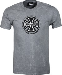 Independent Truck Co. T-Shirt - mineral grey
