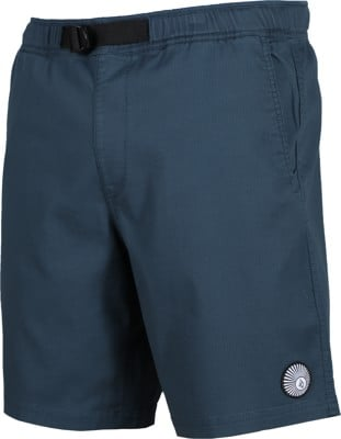 Volcom Mongrol EW Shorts - faded navy - view large