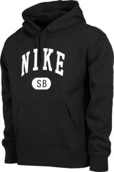 Nike SB March Radness Hoodie - black/white
