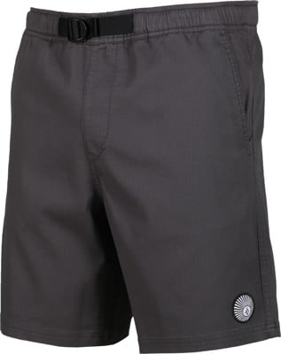 Volcom Mongrol EW Shorts - charcoal - view large