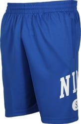 Nike SB Dri-Fit Sunday Shorts - (march radness) game royal/white