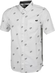 Vans Houser S/S Shirt - love hate