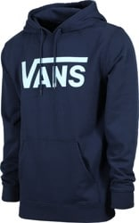 Vans VANS Classic Hoodie - dress blues/plume