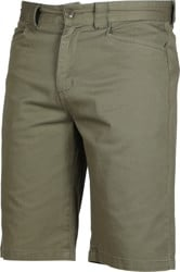 Element Sawyer Classic Shorts - army