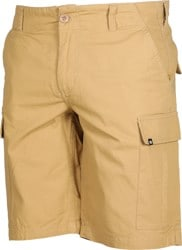 Element Legion Cargo II Shorts - canyon khaki