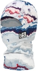 BlackStrap The Kids Hood Balaclava - (print) thunder egg