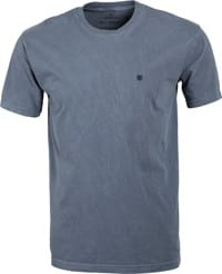Brixton Basic Reserve T-Shirt - joe blue