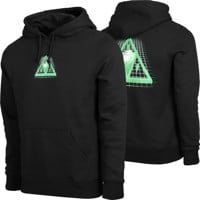 HUF Digital Dream TT Hoodie - black