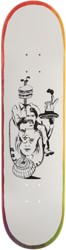 Baker Rowan Daydreams 8.125 Skateboard Deck