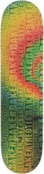 Baker Theotis Repeat Rainbow B2 8.0 Skateboard Deck
