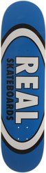 Real Team Classic Oval 8.5 Skateboard Deck