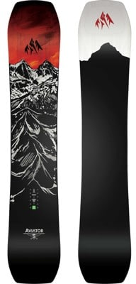 Jones Aviator 2.0 Snowboard 2022 - view large