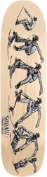 Scram Jesse Lindloff OG Sweep 8.6 Skateboard Deck