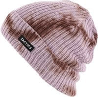 Tactics Crystal Beanie - purpleish