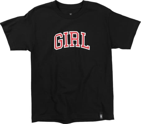 Girl Kids Arch T-Shirt - view large