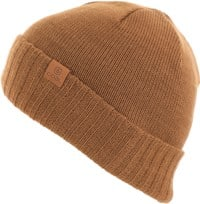 Coal Rogers Beanie - light brown
