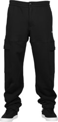 Adidas Mini Shmoo U Cargo Pants - black